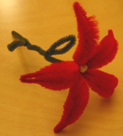 Poinsettia | Free Crochet Patterns